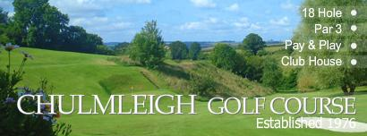 Chulmleigh Golf